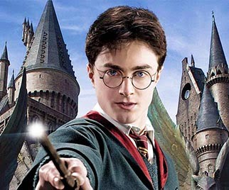 A Watchman's Revelation: Part 2: Hollywood Exposed - Harry Potter