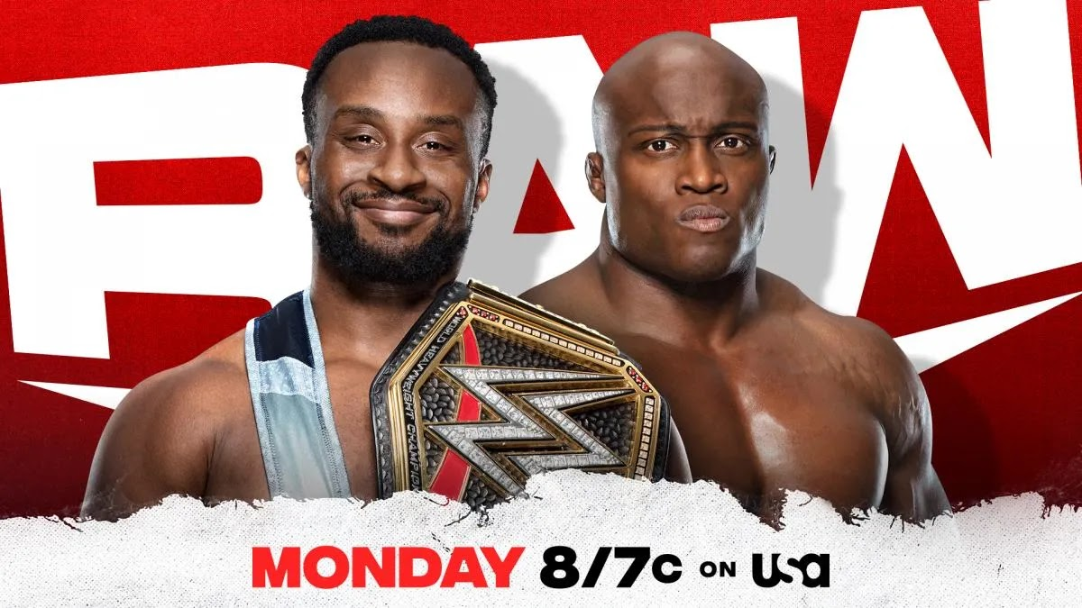 Cobertura: WWE RAW (27/09/2021) – De volta a rota do título!