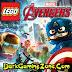 LEGO Marvel's Avengers Game
