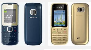 Nokia C2-01 RM-721 Latest Flash File V11.81 Free Download