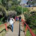 No Alto Solimões, Defensoria e DSEI realizam expedição em busca de solução para fornecimento de água potável em aldeias