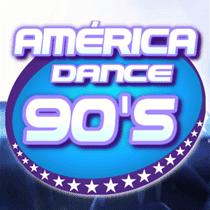Ouvir agora Rádio América Dance 90´s Web rádio - Fortaleza / CE