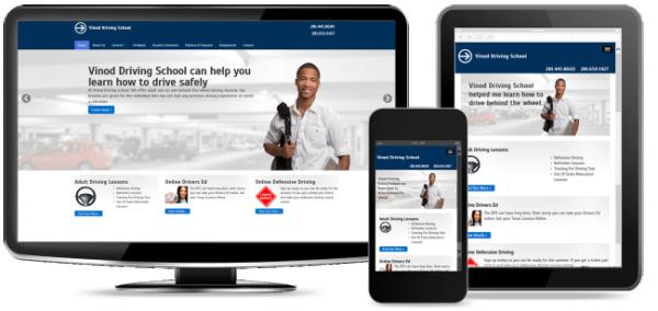 Capte Mais Clientes com um Site para sua Empresa