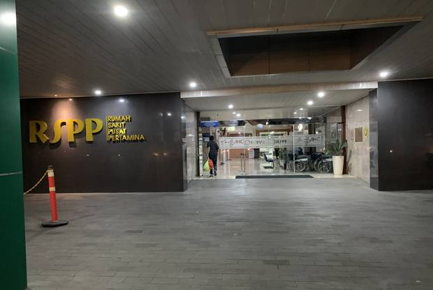 Begini Situasi RSPP, Rumah Sakit Tempat Megawati Diisukan Dirawat