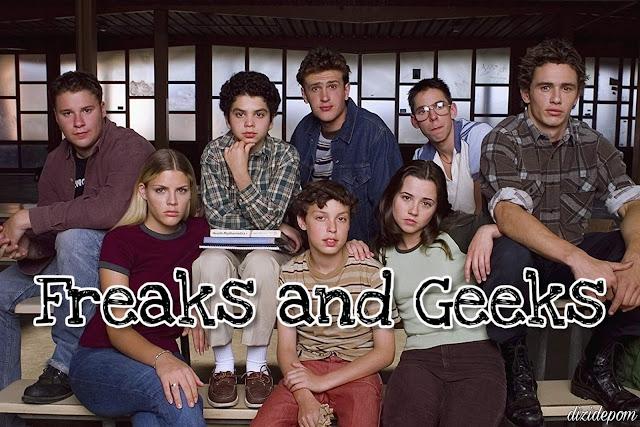 Freaks and Geeks Dizisi İndir