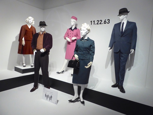 Original 112263 TV costumes