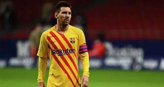 Confirmed date and time for Barca's La Liga clash with Athletic Bilbao revealed