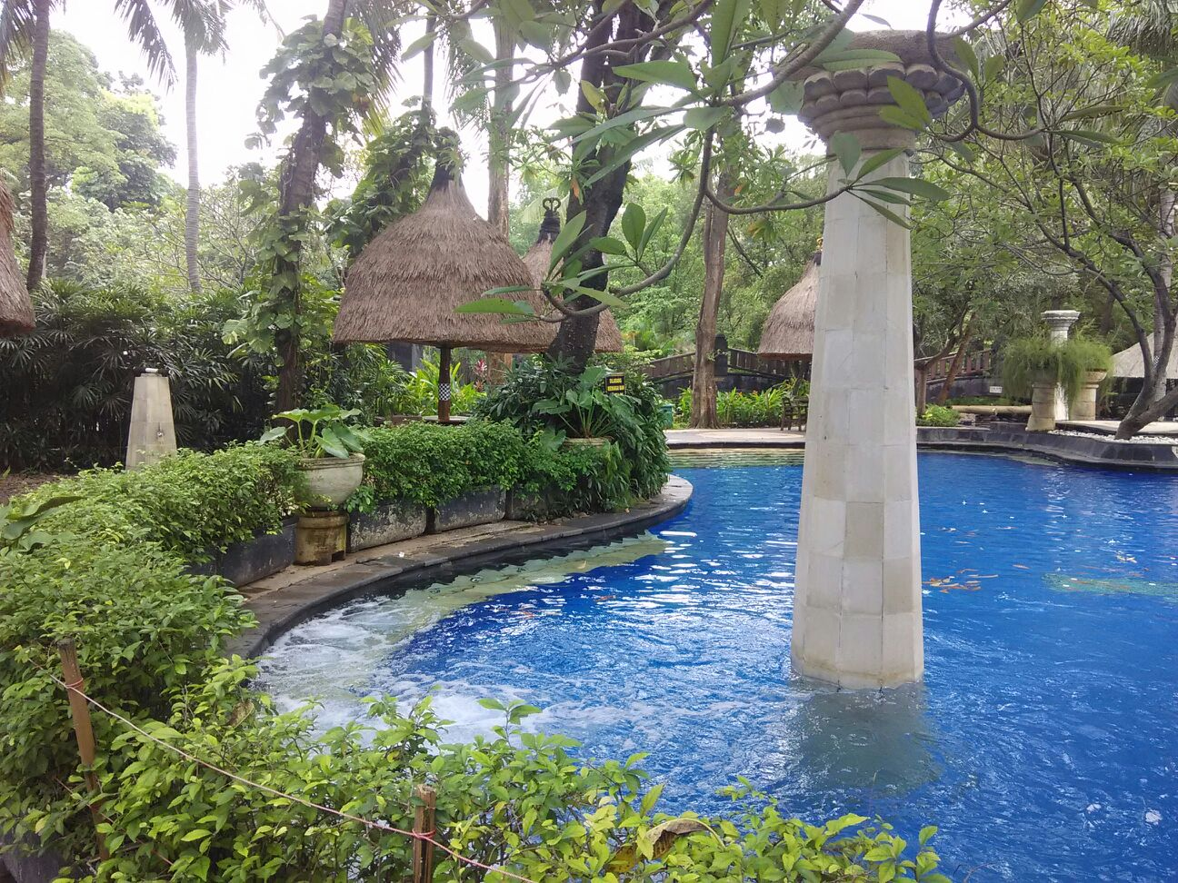 Pictures Of Waterboom Cikarang Outbond Voucher Water Boom Lippo Pesona Bali Di Jawa