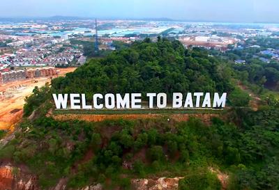 5 Tempat Wisata Terkenal di Pulau Batam