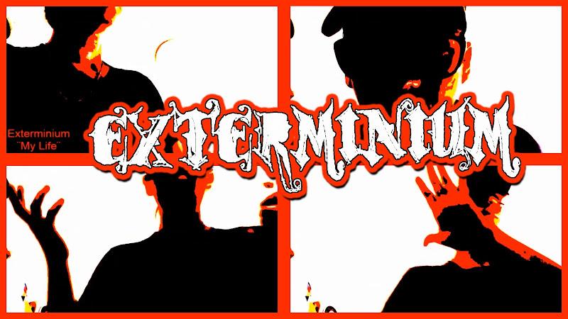 Exterminium - ¨My Life¨ - Videoclip - Director: Ernesto Bennasar. Portal Del Vídeo Clip Cubano