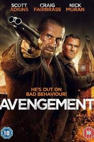 TÙ NHÂN BÁO THÙ - Avengement (2019)