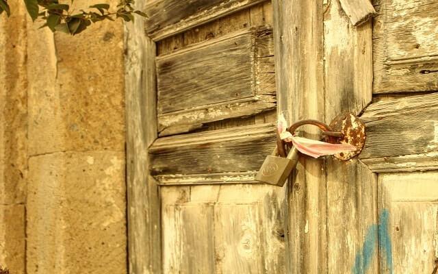 kapı, eski kapılar