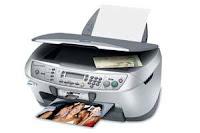 Epson Stylus CX6400 Printer Driver