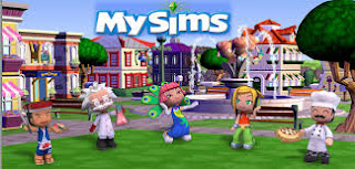 Free Download MySims PC Games Untuk Komputer Full Version ZGASPC