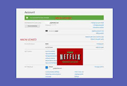 Combo List Accounts Hotstar Premium Free by AnonLeaked