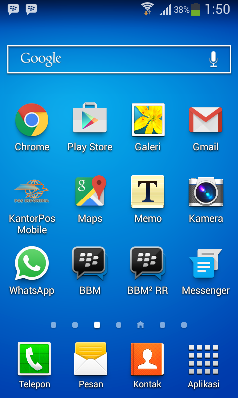 Free Download BBM2 Apk Untuk Smartphone Android | Android ...