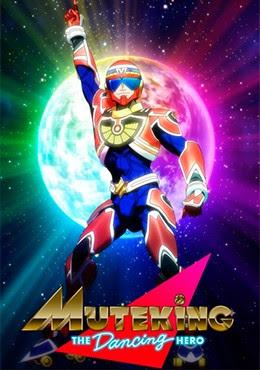 Muteking the Dancing Hero online