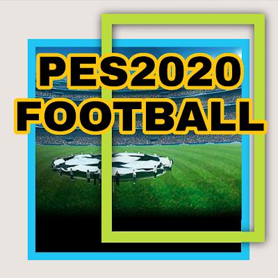 Téléchargez le jeu PES 2020 modifié sans Internet en petite taille