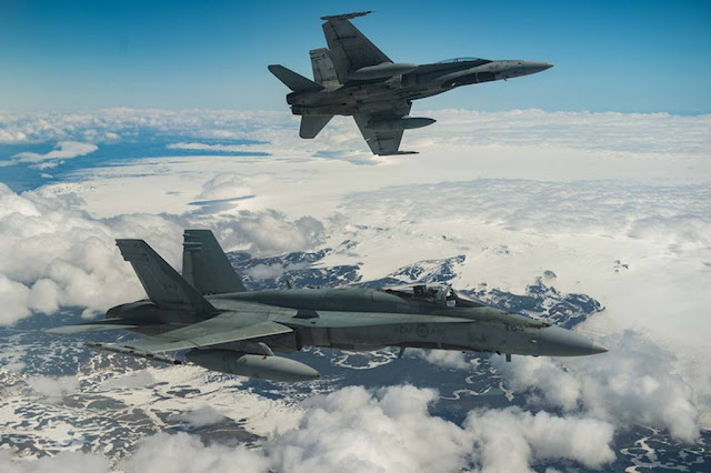 Airbus withdraw Canada Fighter Capability Project