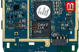 Samsung J100H Emmc Dead Boot Repair dump file free download
