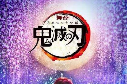 Kimetsu no Yaiba (Demon Slayer) Stage Play Ungkap Tanggal Rilis, Visual, dan Pemeran