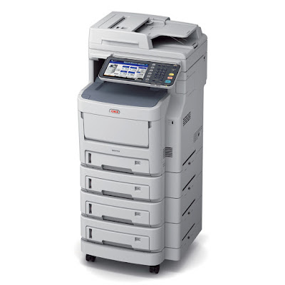 OKI MC770 Printer Driver Download
