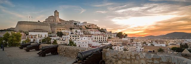 Visita isla Ibiza Turismo