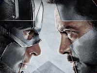 Captain America Civil War (2016) Bluray 720p Sub Indo