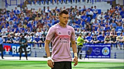 PES 2019 EvoKits 2019 Season 2019/2020