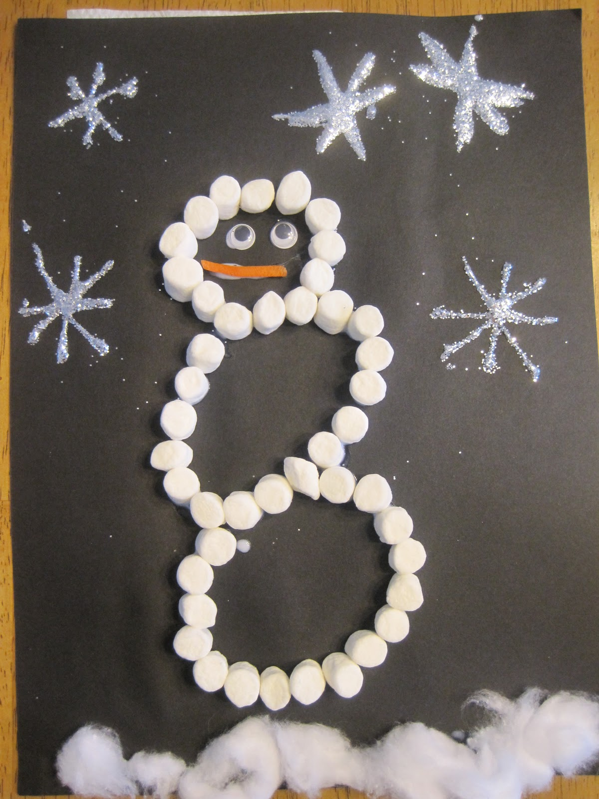Savvy Spending Preschool Activities To Learn About Snow