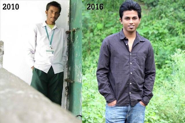 Sourajit Saha At KUEHS 1