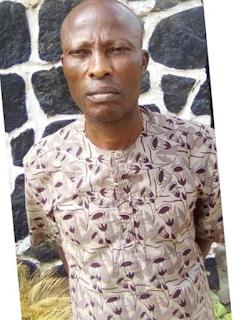 Dad rapes, impregnates his daughter in Ogun
