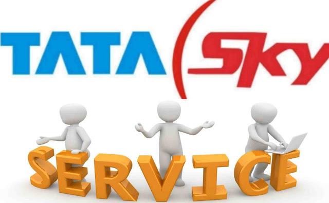 tata sky customer care mobile number