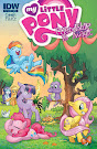 My Little Pony Friendship is Magic 4 Comic Covers