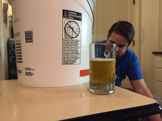 Beer Update 2, and Home Improvements (Not at Our House) 11