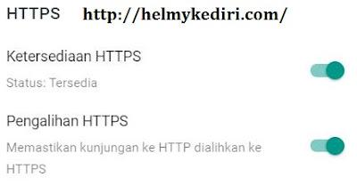 4 alihkan url www