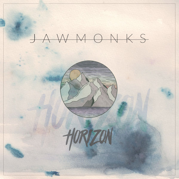 """Jawmonks stream new EP """"Horizon"""""""
