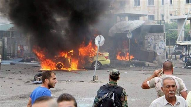 Um carro-bomba explodiu ao norte de Bagdá, deixando pelo menos 35 mortos e dezenas de feridas
