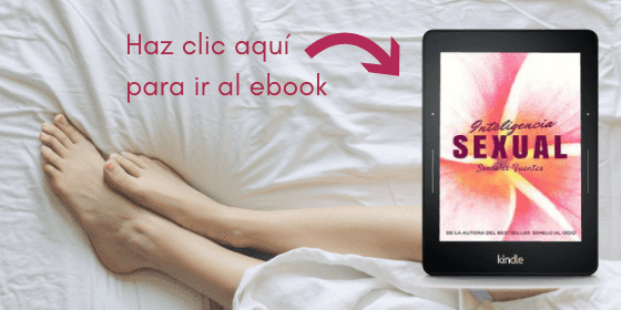 disponible libro Inteligencia sexual, de Sonsoles Fuentes