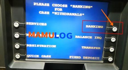 Select Banking