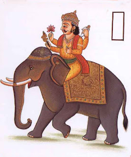 Lord Guru (Brihaspati)