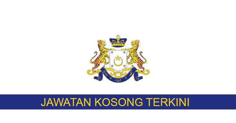 Kekosongan Terkini di Majlis Agama Islam Negeri Johor (MAIJ)