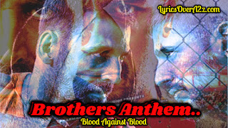 Brothers Anthem   Lyrics   Brothers   Akshay Kumar   Sidharth Malhotra   Jacqueline Fernandez