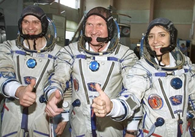 Agência Espacial cria Projeto de Viabilidade do Parastronauta