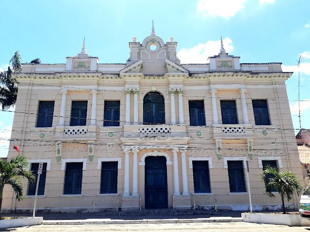 Tribunal de Contas destaca transparência de Goiana/PE no combate ao coronavírus