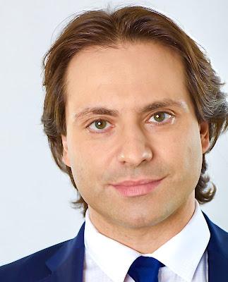 Dott Roberto Vicinanza Medico Chirurgo Specialista in Geriatria ed Assistant Professor di Gerontologia