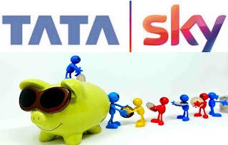 tatasky use app and save money 2020