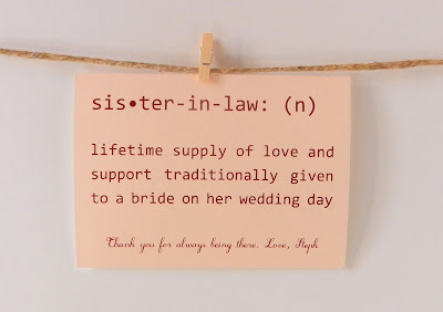 Sister In Law Love Quotes On Quotestopics