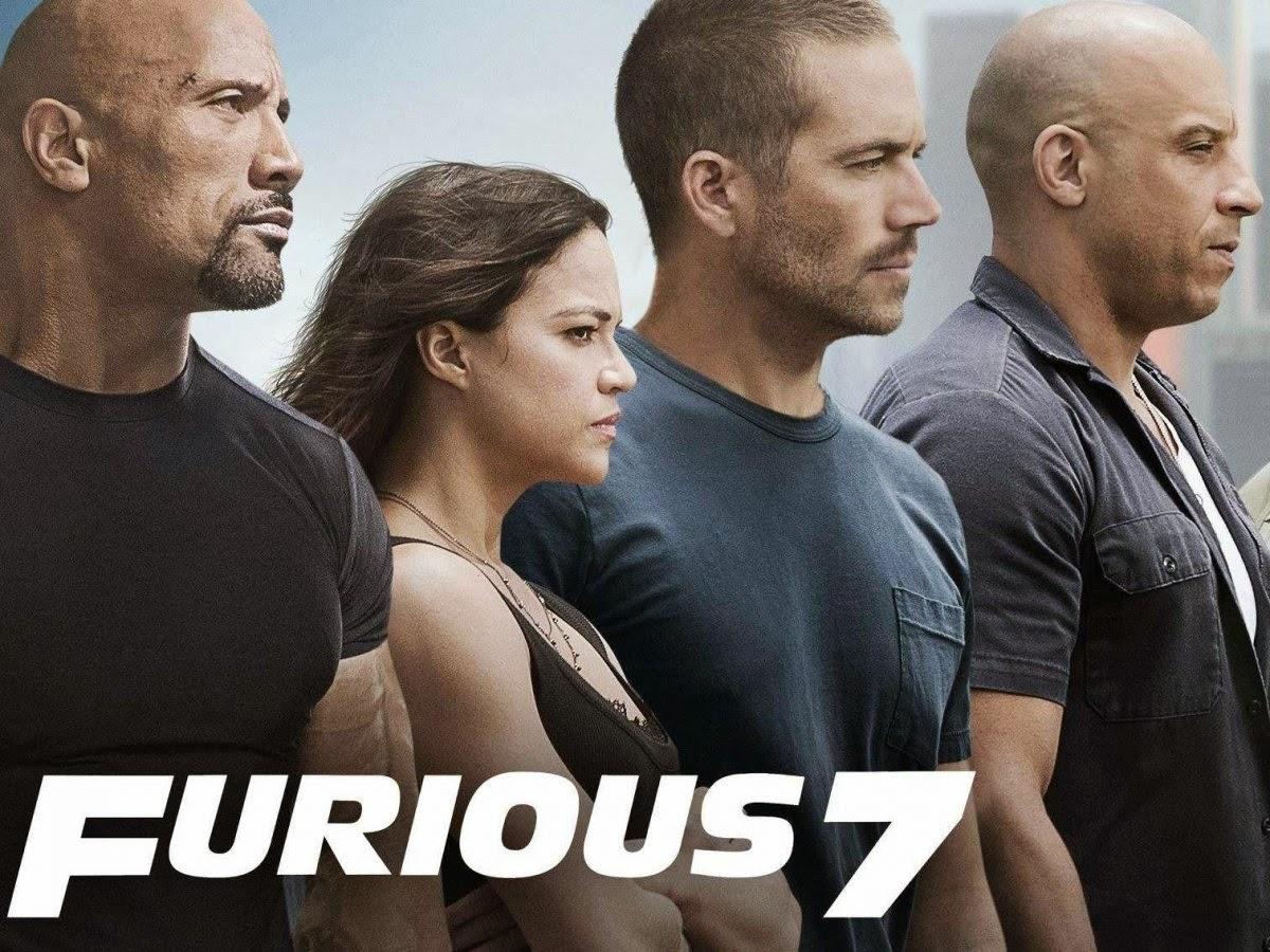 Fast And Furious 7 Online Anschauen