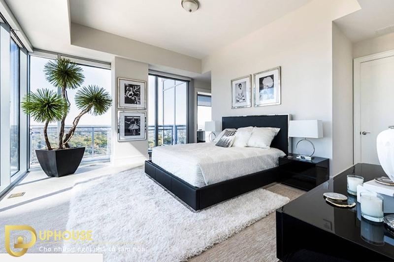 Những phòng ngủ đẹp như mơ 02